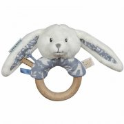Little Dutch - Greifling mit Ring & Rassel, Hase...